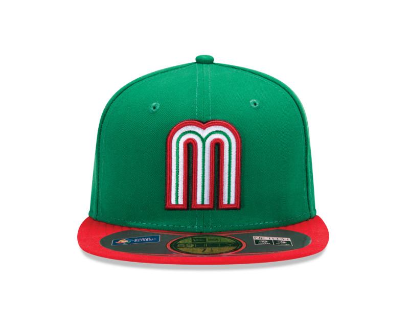 7e423ba946fc3 New Era presenta la gorra oficial de la selección mexicana que participará  en el WBC – Traffic México