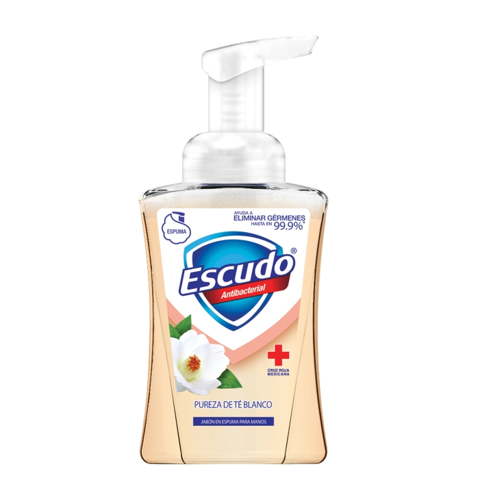 Product Shot - Escudo Espuma