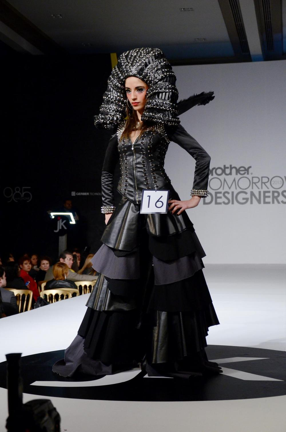 11.-Tomorrow´s Designers-Universidad Jannette Klein