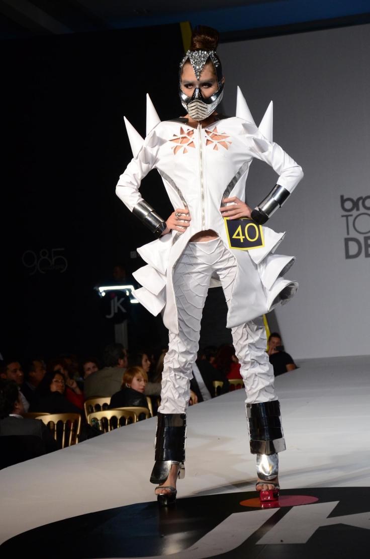 14.-Tomorrow´s Designers-Universidad Jannette Klein