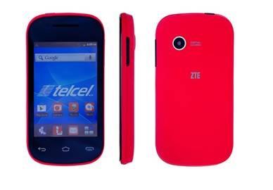 celular rosa
