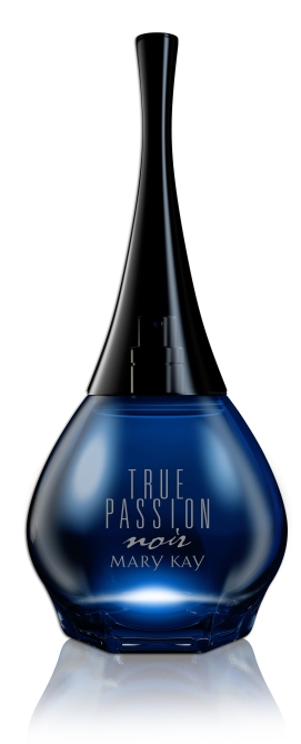 True Passion Noir Bottle No Petals