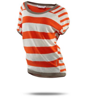 Reebok Yoga Power Stripe Sweater