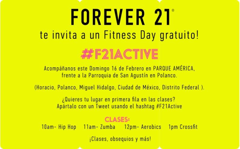 ActiveInviteMexico