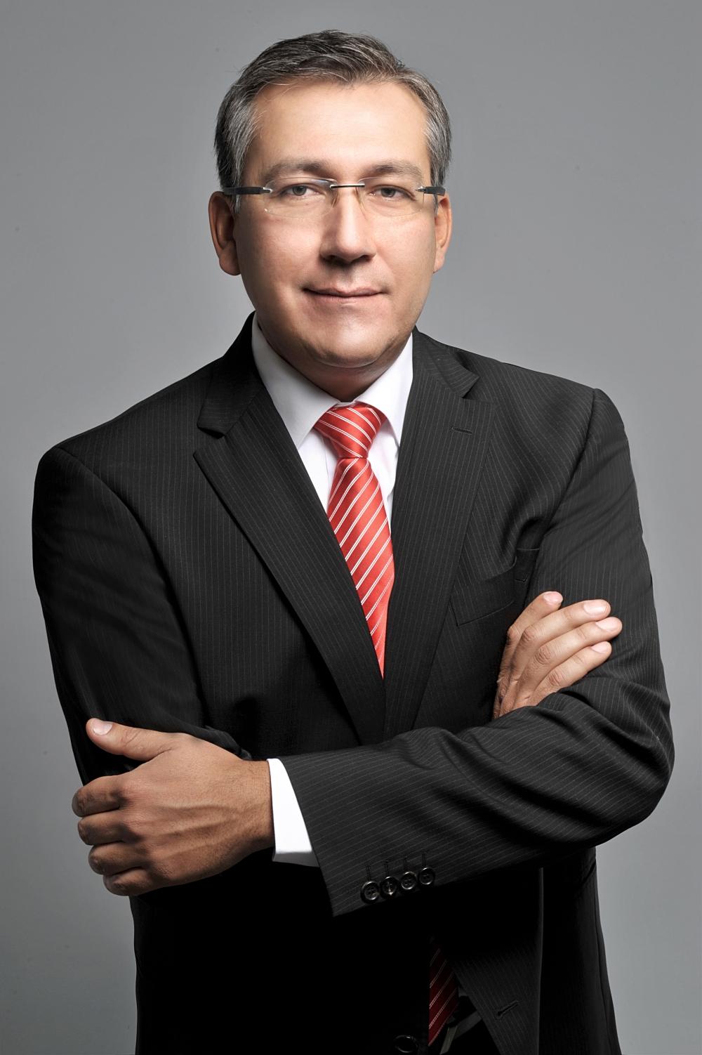 Lic. Miguel Cotero, Presidente de Cámara de Joyería_2