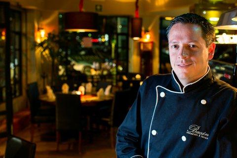 Chef Rafael Batancour