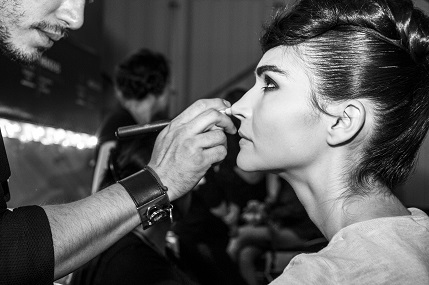 1.-Backstage Universidad Jannette Klein, Colección Boys Don´t Cry, MBFMX