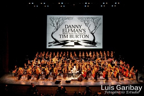 DANNY ELFMAN- AUDITORIO NACIONAL-0804- FOTO 1-