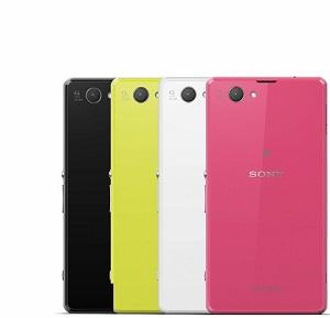 Xperia Z1 Compact  Varios Colores