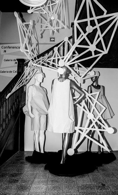 1.-Brother Fashion Space, Universidad Jannette Klein