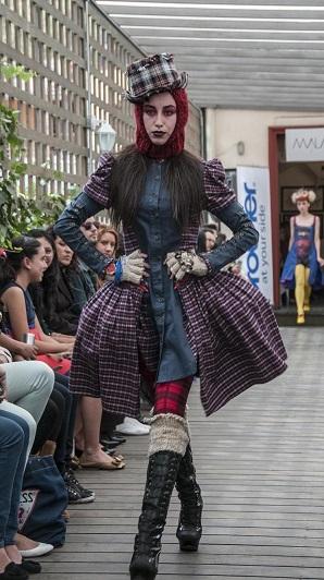 19.-Retrospectiva Malafacha-Brother Fashion Space, Universidad Jannette Klein