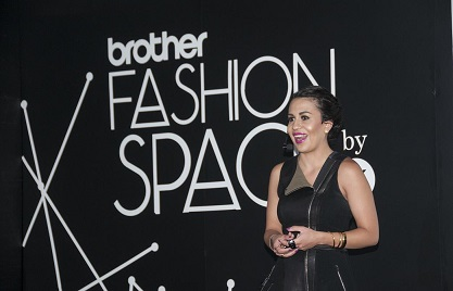 2.-Gina Ortega-Brother Fashion Space, Universidad Jannette Klein