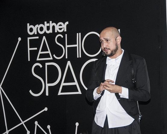 2.-Mario Méndez-Brother Fashion Space, Universidad Jannette Klein