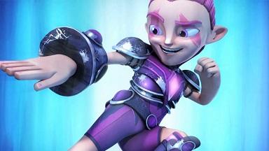 4.-Sendokai Champions-Cartoon Network