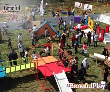 BENEFUL PLAYGROUND