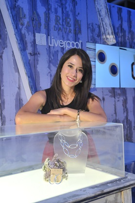 Liverpool Insurgentes_Joyeria Lauren_Magdalena Perez
