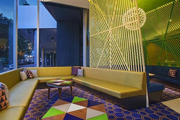 Lounge_Twilight - W Mexico City