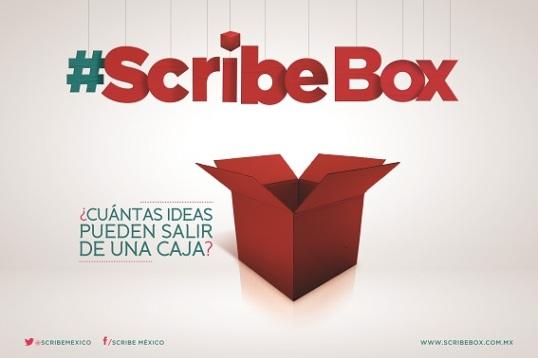 SCRIBEBOX