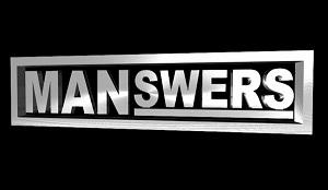 Manswers (2)