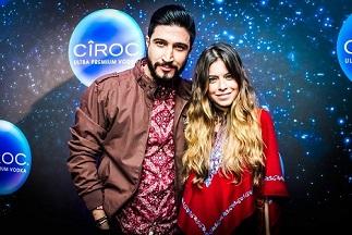 ALEX ESPARZA & KARINA TORRES