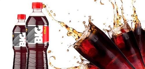 Big-Cola-500