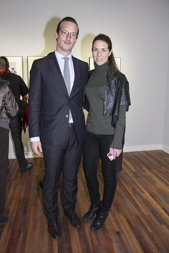 Jose y Mariana Ordaz