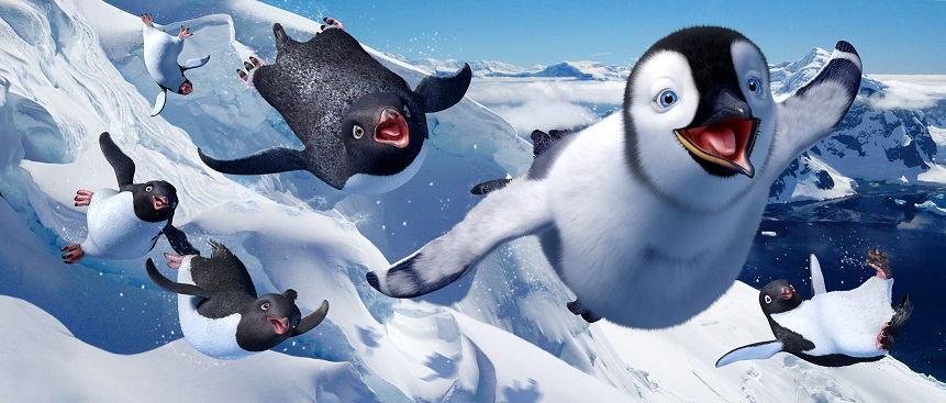 SPA-Happy Feet 20