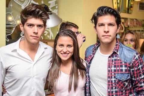 EdgarRico,Alejandra Zermeño, JhonyCarmona